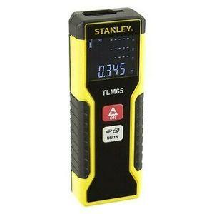 Misuratore Laser TLM 65I STANLEY