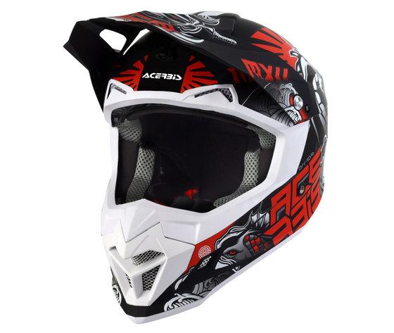 Casco profile 4 ner gri 900x900