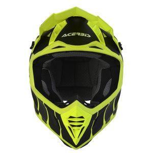 Casco Cross Acerbis X-Track VTR
