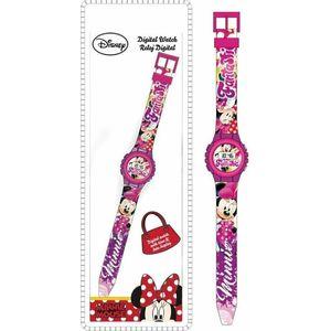 Orologio Minnie Mouse - Digital Watch