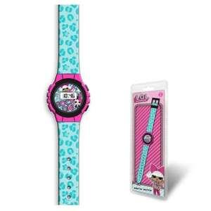 Orologio LOL- Digital Watch