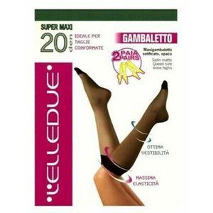 Confezioni Gambaletto Super Maxi20 DEN 2 paia