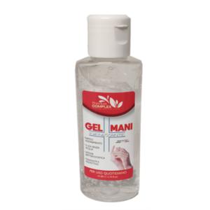 Gel Mani Igienizzante 80ml