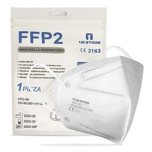 Mascherina FFP2 1PZ