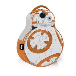 Zaino Scuola Star Wars 3 colori