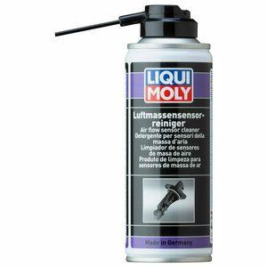 Pulitore debimetro Liqui Moly Spray pulitore debimetro CLEANER MANUTENZIONE