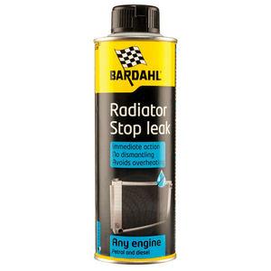 Bardahl Bardhal Additivo Perdite Radiatore Turafalle Cooling System Stop Leak