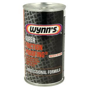 ADDITIVO Olio Cambio e Differenziale Super Friction Proofing Riduce Usura WYNNS