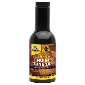 Additivo olio motore Bardahl All u need Engine Tune-Up 355ML