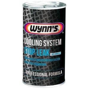 Additivo turafalle radiatore Wynns Cooling System Stop Leak 325ML