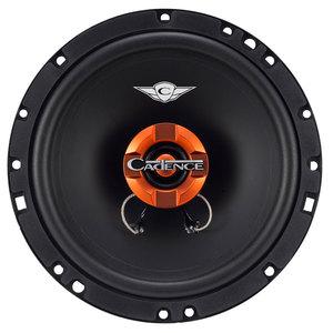 Coassiali Cadence QR652 ALTOPARLANTI CASSE AUDIO AUTO TOP SOUND STEREO SPL SHOW
