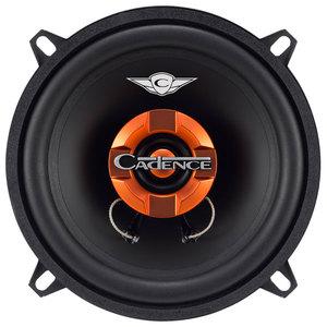 COPPIA CASSE ALTOPARLANTI COASSIALI CADENCE Q552 130MM AUTO AUDIO top sound