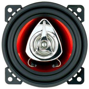 ALTOPARLANTI COASSIALI CHAOS EXXTREME CH4220 100MM PER AUTO CASSE DIFFUSORI BOSS