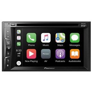 Car stereo 2 DIN doppio Pioneer AVH-Z5200DAB Touch Screen 6,8 Pollici Autoradio