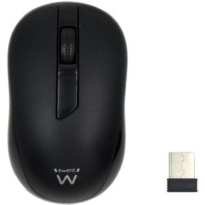 Mouse Wireless 1000 dpi