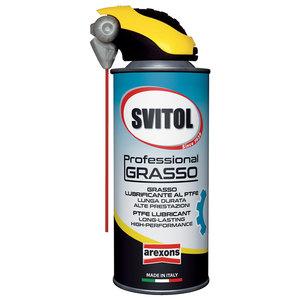 Grasso e lubrificante multifunzione PTFE Svitol Professional AREXONS clean 400 ml