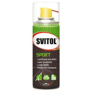 Grasso e lubrificante 200ml multifunzione Svitol Easy Sport AREXONS clean proteg