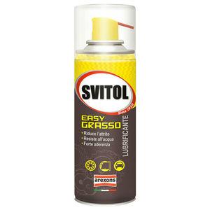 Grasso e lubrificante 200ml multifunzione Svitol Easy GRASSO clean protegge
