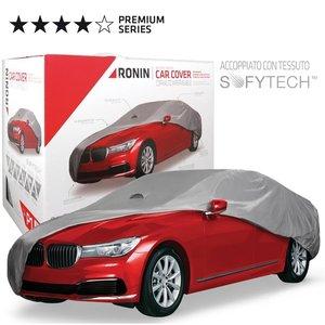 Copri Auto interno-esterno Ronin Premium Felpato Impermeabile Protegge UV Car