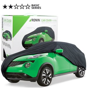 Copri Auto interno-esterno Ronin Impermeabile Protegge UV Anti Polvere Antenna