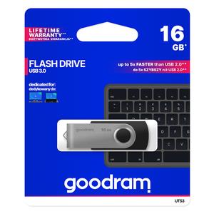 Pen Drive USB 3.0 Goodram
