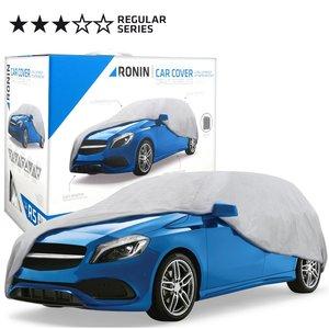 Copri Auto interno-esterno Ronin Traspitante Protegge UV Anti Polvere Antenna