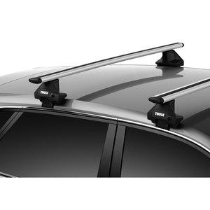Kit attacchi barre auto Thule Evo Clamp 5010