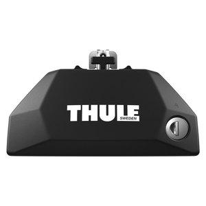 Piedi per barre portatutto auto Thule Evo Flush Rail PORTAPACHI
