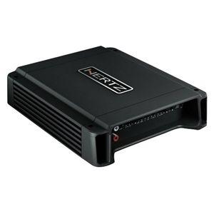 Amplificatore Hertz Copmact-Power HCP 1D Classe D Mono 1X1400W Sub 4 Ohm 2 Ohm
