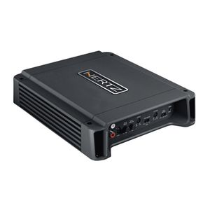Hertz Hcp 2 Amplificatore Stereo per Auto 2/1 Canali 400W Linea Compact Power