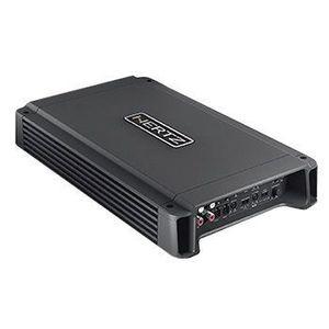 Amplificatore Auto Hertz Copmact Power HCP 4 2/3/4 Canali 760W Filtro 4 Ohm 2