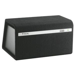 Focal Bomba BP20 Subwoofer Attivo Boxato 200 mm (8'') 300W RMS Audio Car Auto