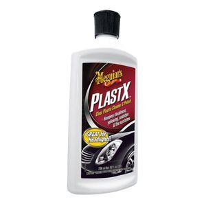 Trattamento Plastica e Gomma esterni Meguiars Classic Plast-X 296 ml ANTIMACCHIE