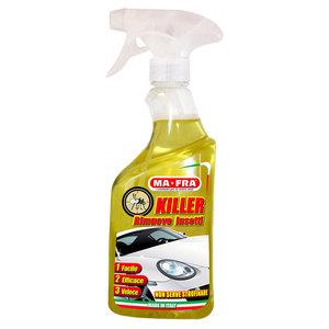 Pulitore Moscerini Ma-Fra Killer 500 ml Elimina Moscerini e Insetti Mafra