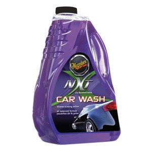 Shampoo Auto Sintetico Concentrato Meguiars NXT Generation Car Wash 1,89 LT