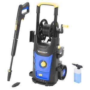 Michelin MPX22EH Idropulitrice a Alta Pressione 2200 W 160 bar 460 l/h Getto Pro
