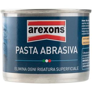 AREXONS PASTA ABRASIVA 150 Ml Pasta Abrasiva Elimina Graffi per Manutenzione Auto