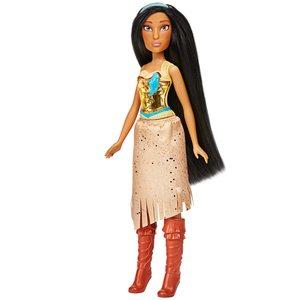 Bambola Principessa Disney Pocahontas