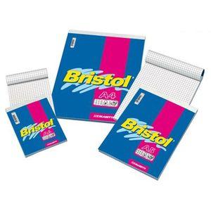 Block Notes Bristol A4 5M
