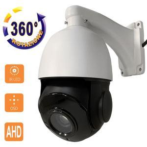 Telecamera PTZ 360 Rotation SONY