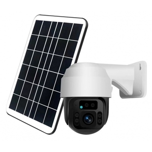 Telecamera Wireless N10W Solar