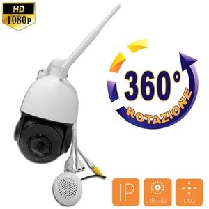 Telecamera IPW 20x  SONY