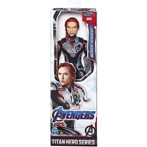 Marvel Avengers: Endgame - Black Widow Titan Hero 30cm