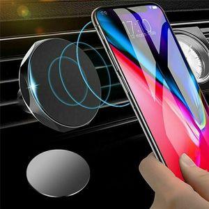 Supporto Cellulare Auto Universale Magnetico