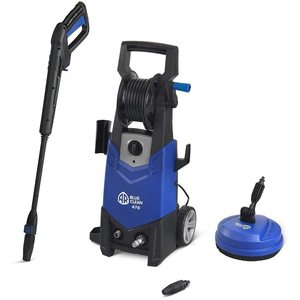 Idropulitrice a 3 Pistoni Blue Clean 2000W
