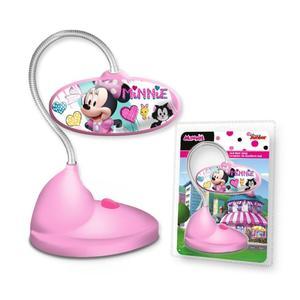 Lampada da Comodino LED Minnie Mouse