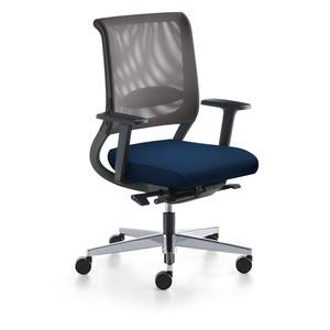 Sedus Netwin seduta ergonomica con braccioli