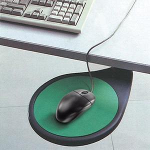 Supporto mouse ergonomico