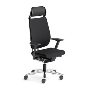 Sedus Swing Up seduta ergonomica con braccioli