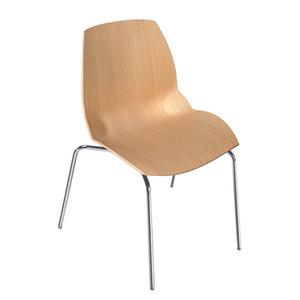seduta legno rovere